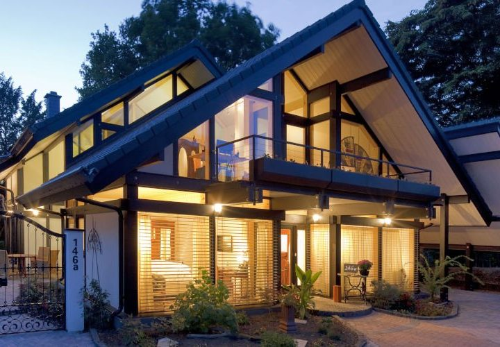 10 green ways to transform your house into an eco home