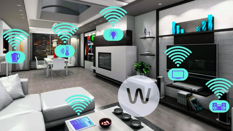 Energy and tech companies team up for smart home automation